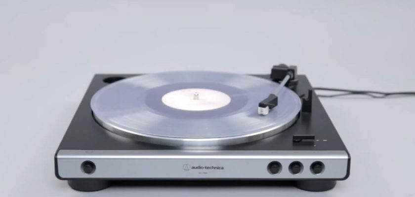Best Turntable Under $200