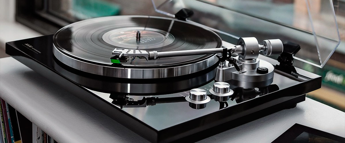 record player buying guide